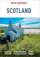 Insight Guides Scotland (Travel Guide eBook)