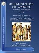 Origines du peuple Lombard