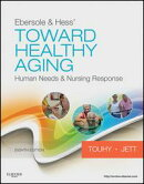 Ebersole & Hess' Toward Healthy Aging - E-Book