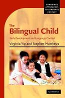 The Bilingual Child