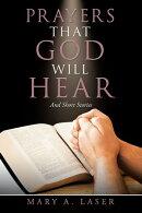 Prayers That God Will Hear