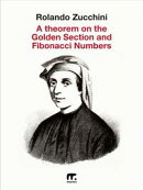 A theorem on the Golden Section and Fibonacci numbers