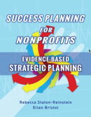 Success Planning for Nonprofits