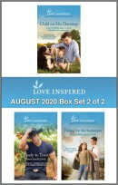 Harlequin Love Inspired August 2020 - Box Set 2 of 2