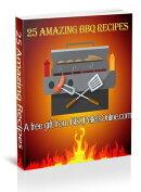 25 Top BBQ Recipes