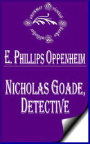 Nicholas Goade, Detective