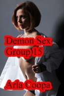 Demon Sex Group 15