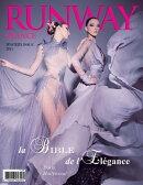 Runway Magazine 2014