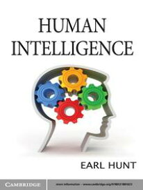 Human Intelligence【電子書籍】[ Earl Hunt ]