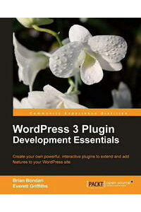 WordPress3PluginDevelopmentEssentials