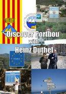Discover Portbou with Heinz Duthel