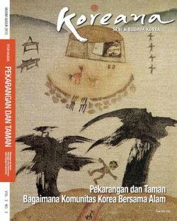 Koreana - Autumn 2013 (Indonesian)
