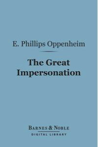 TheGreatImpersonation(Barnes&NobleDigitalLibrary)