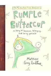 楽天kobo電子書籍ストア rumple buttercup a story of bananas