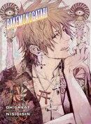 BAKEMONOGATARI (manga) 5