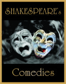 Shakespeare's Comedies: All's Well That Ends Well, As You Like It, The Comedy of Errors, Cymbeline, Love's L…