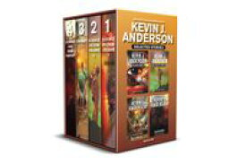Kevin J. Anderson's Selected Stories Boxed Set【電子書籍】[ Kevin J. Anderson ]