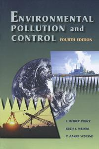 EnvironmentalPollutionandControl