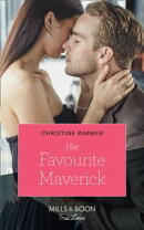 Her Favorite Maverick (Mills & Boon True Love) (Destination Brides, Book 2)