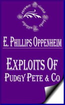 Exploits of Pudgy Pete & Co