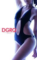 DGRQ 2013 でちゃう!ガールズ レースクイーン グラビア写真集