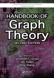 Handbook of Graph Theory【電子書籍】