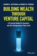 Building Wealth through Venture Capital