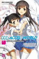 Accel World, Vol. 18 (light novel)