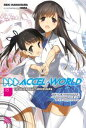 Accel World, Vol. 18 (light novel)The Black Dual Swordsman【電子書籍】[ Reki Kawahara ]