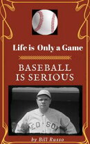 Life is Only a Game Baseball is Serious