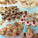 The Cookie Cookbook - 2137 Recipes