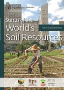 Status of the World's Soil Resources. Technical Summary