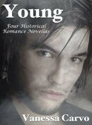 Young: Four Historical Romance Novellas