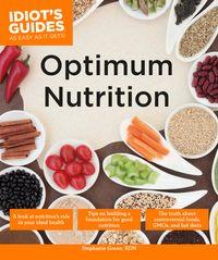 Optimum Nutrition【電子書籍】[ Stephanie Green ]