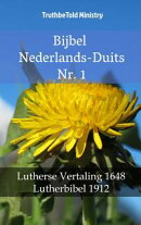 Bijbel Nederlands-Duits Nr. 1