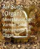 Air Suite (Organ)