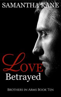 LoveBetrayed