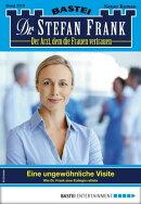 Dr. Stefan Frank 2516 - Arztroman