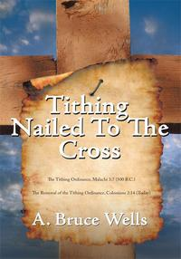 Tithing:NailedToTheCross
