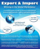 Export & Import - Winning in the Global Marketplace: A Practical Hands-On Guide to Success in International …