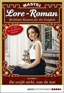 Lore-Roman 61 - Liebesroman