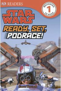 DKReadersL1:StarWars:Ready,Set,Podrace!