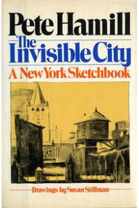 TheInvisibleCityANewYorkSketchbook