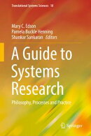 A Guide to Systems Research