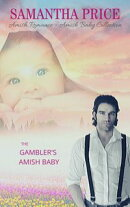 The Gambler's Amish Baby