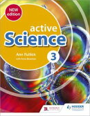 Active Science 3 new edition