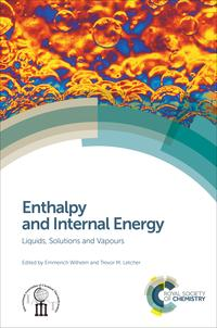 Enthalpy and Internal EnergyLiquids, Solutions and Vapours【電子書籍】