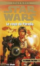 Star Wars - La trilogie de Yan Solo - tome 1 - extrait offert