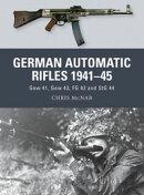 German Automatic Rifles 1941–45