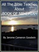 NEHEMIAH, BOOK OF